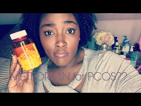 Metformin for PCOS | Weight Loss, Side Effects, Menstrual Cycles, etc
