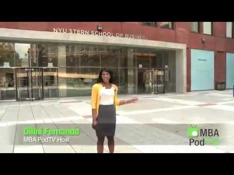 Getting into NYU Stern School of Business