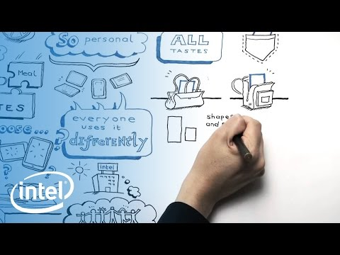 Ingredients: How to choose your next tablet   Intel