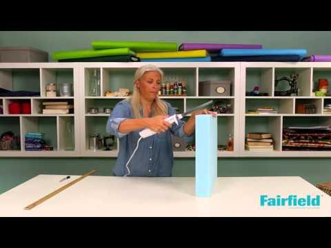 How to Cut Polyurethane Foam