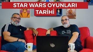 Ustasiyla Star Wars Oyunlari /w Hasan Yalçın