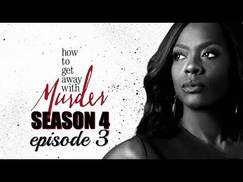 How to Get Away With Murder Recap & Review| Season 4 Episode 3| Talisa Rae