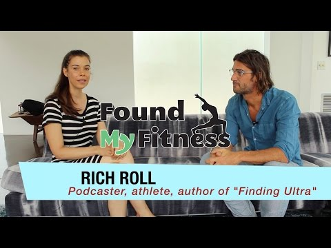 Rich Roll on Self-Transformation, Environmental Impact of Food, and the Plant-Based Diet