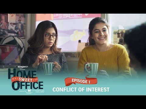 Xxx Mp4 Dice Media Home Sweet Office HSO Web Series S01E01 Conflict Of Interest 3gp Sex