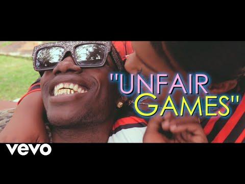 Yanique Curvy Diva, I-Octane - Unfair Games (Official Video)