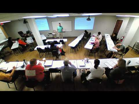 North Carolina Real Estate Broker Prelicensing License Law Part 2