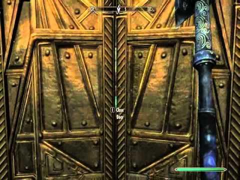 Elder Scrolls V Skyrim - Missions in Blackreach and Winterhold