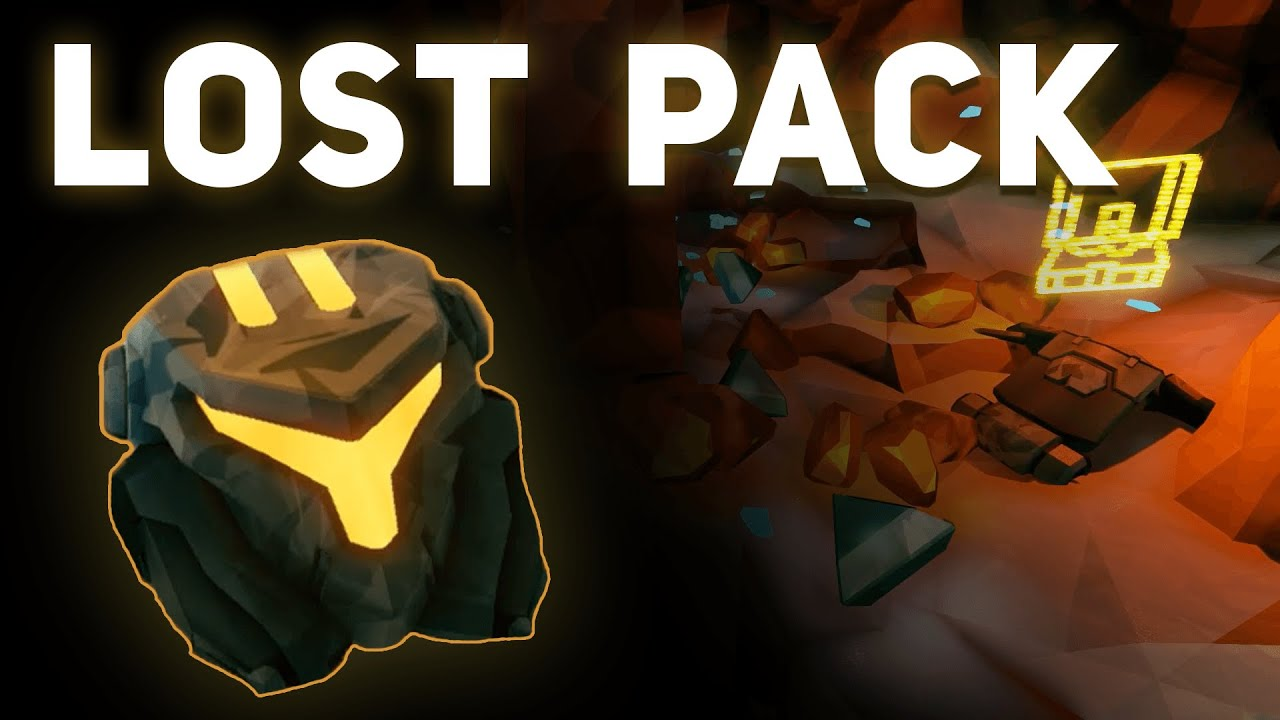 Lost Pack Guide