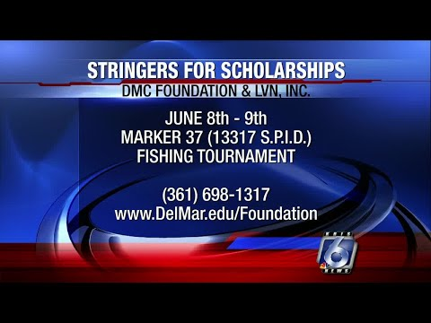 Anglers to help students through annual fishing tournament