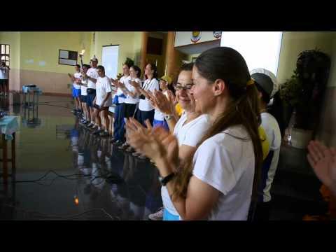 Manado, Indonesia - World Harmony Run