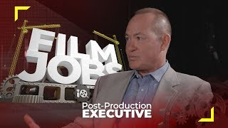 What does a Post Production Executive do? #FILMJOBS
