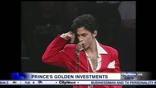 Video: Newly-released documents reveal Prince