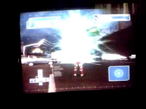 Iron man final showdown PS2