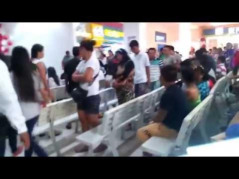 Pacific Mall Mandaue City, Cebu Satellite Registration of Voters