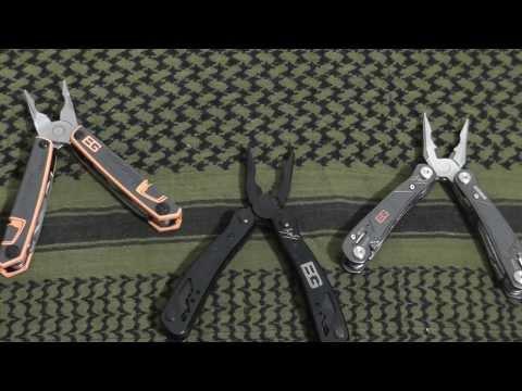 Bear Grylls Multi Tool Knockoff