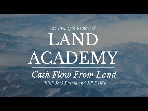 Land Academy Review 2017: A Closer Look at