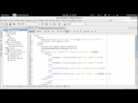 Submitting JSP form data to servlet with Jquery Ajax