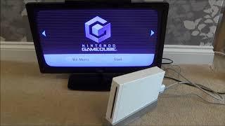Making my Wii display Error 003 using KoreanKii - PakVim net