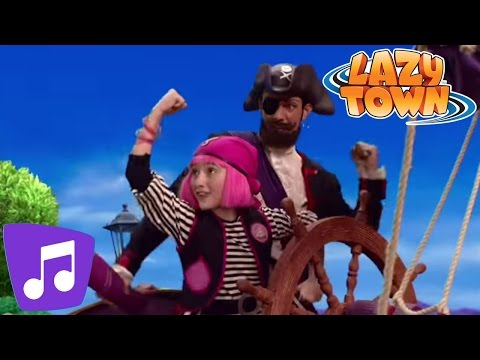 Xxx Mp4 Lazy Town You Are A Pirate Music Video 3gp Sex