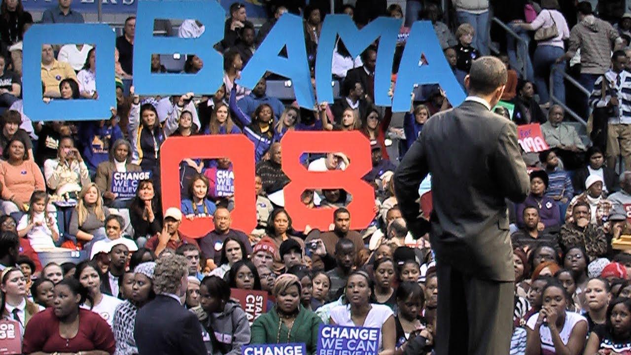 Barack Obama: South Carolina Victory Speech