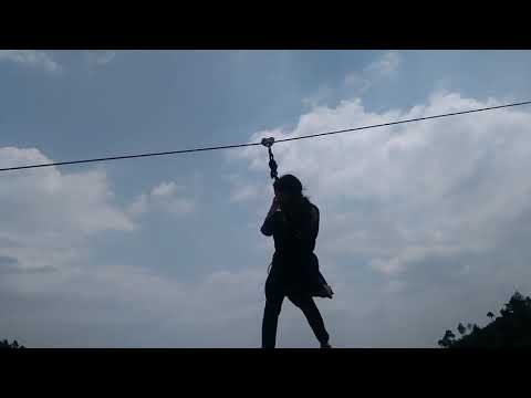 Zip Line Adventure at Mansouri Lake by me