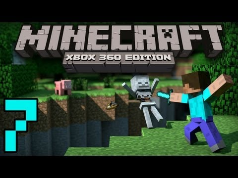 Minecraft 360   End Portal Frame Complete   Beastly Enchanted Bow