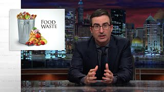 Download Food Waste: Last Week Tonight with John Oliver (HBO) Video