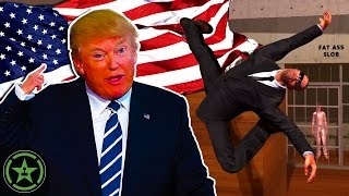 Play Pals - Mr. President Part 2