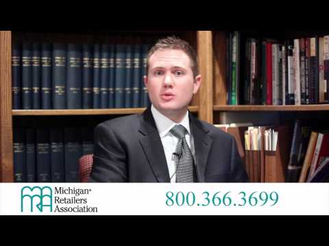 Obtaining a Michigan Sales Tax License