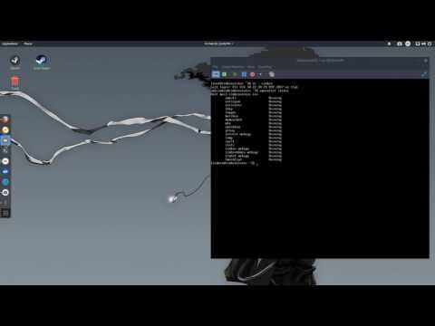 Zimbra 8.7 on CentOS 7 - Install And Configure Zimbra