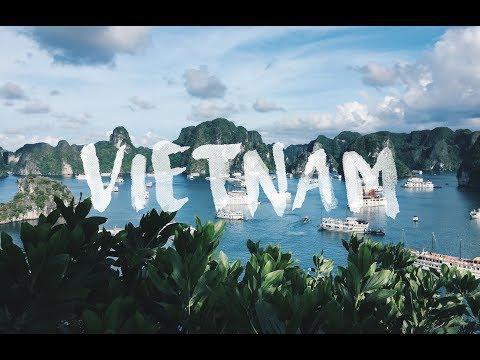 Ning goes Vietnam: From Ho Chi Minh to Hanoi to Halong Bay