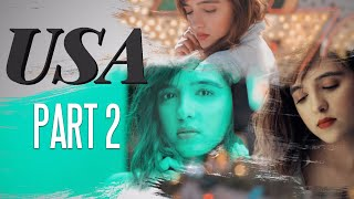 USA '18 - Part 2 | Shirley Setia | #ShirleyTravels | GoUSA.in