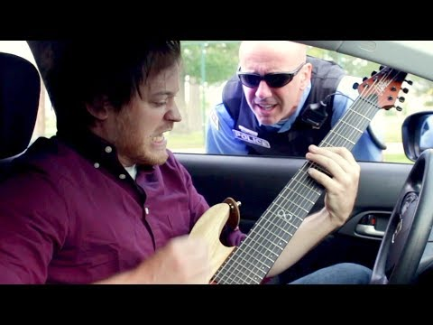 Filming with the Police (making of MIVIP, part 1)