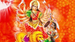 Mahishasur Mardini Theme With Lyrics