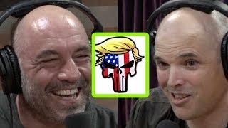 Matt Taibbi Shares His Experiences at Trump Rallies
