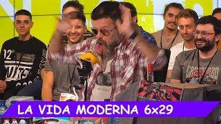 La Vida Moderna | 6x29 | Late check out