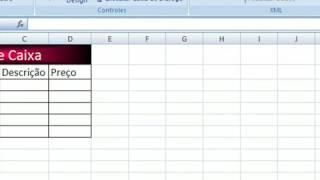 Aula 18 1 formulario inserir registro apos ultima linha excel 2007 vba parte 1.avi
