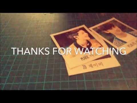 DIY - How To Make Fake Polaroids