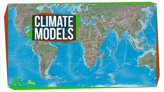 Download How Climate Scientists Predict the Future Video