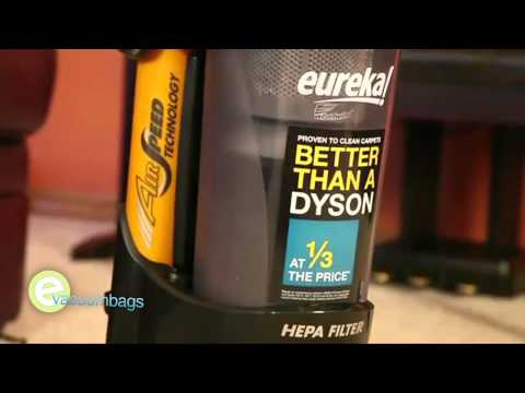 How to Maintain Your Eureka Vacuum Cleaner