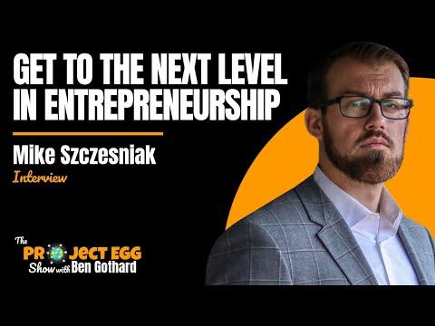 Mike Szczesniak: Software Programmer Making An Impact