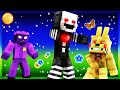 FNAF Origins - BIRTH OF SPRINGTRAP! (Minecraft Roleplay)