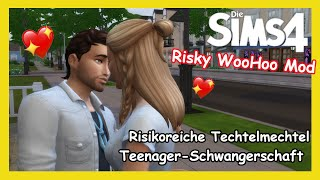 4 woohoo sims mod wicked the [Sims 4]