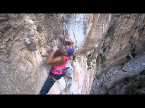Climbing Sardinia, Italy and Switzerland