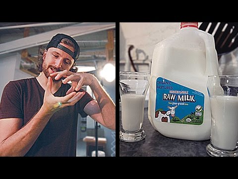 Transform Milk into Cheese