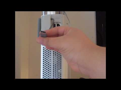 How to Setup XBOX 360 Wireless Adapter [XBOX 360 V1]