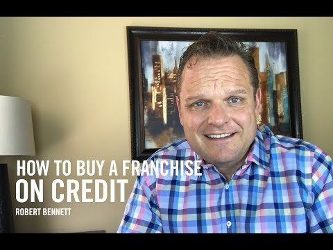 How to Buy a Franchise on Credit | FranFinders