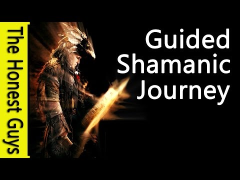 Guided Shamanic Journey to the Akashic Field: Connect With Your Spirit Guides.