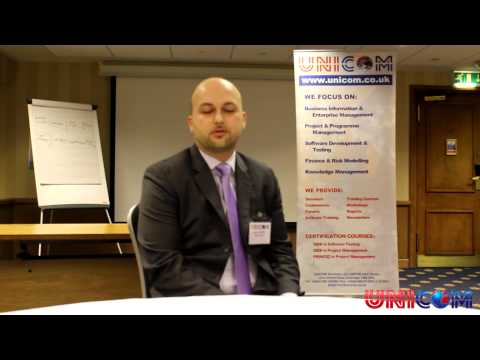 UNICOM Seminars Conference Sponsorship