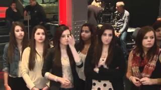 MuchMusic: One Direction Surprises 40 Fans - NML April 20